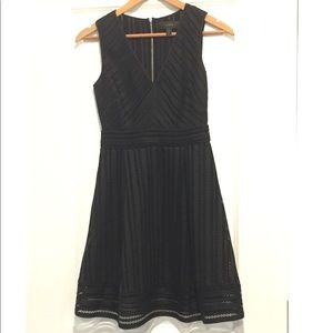 J Crew Black Dress NWOT